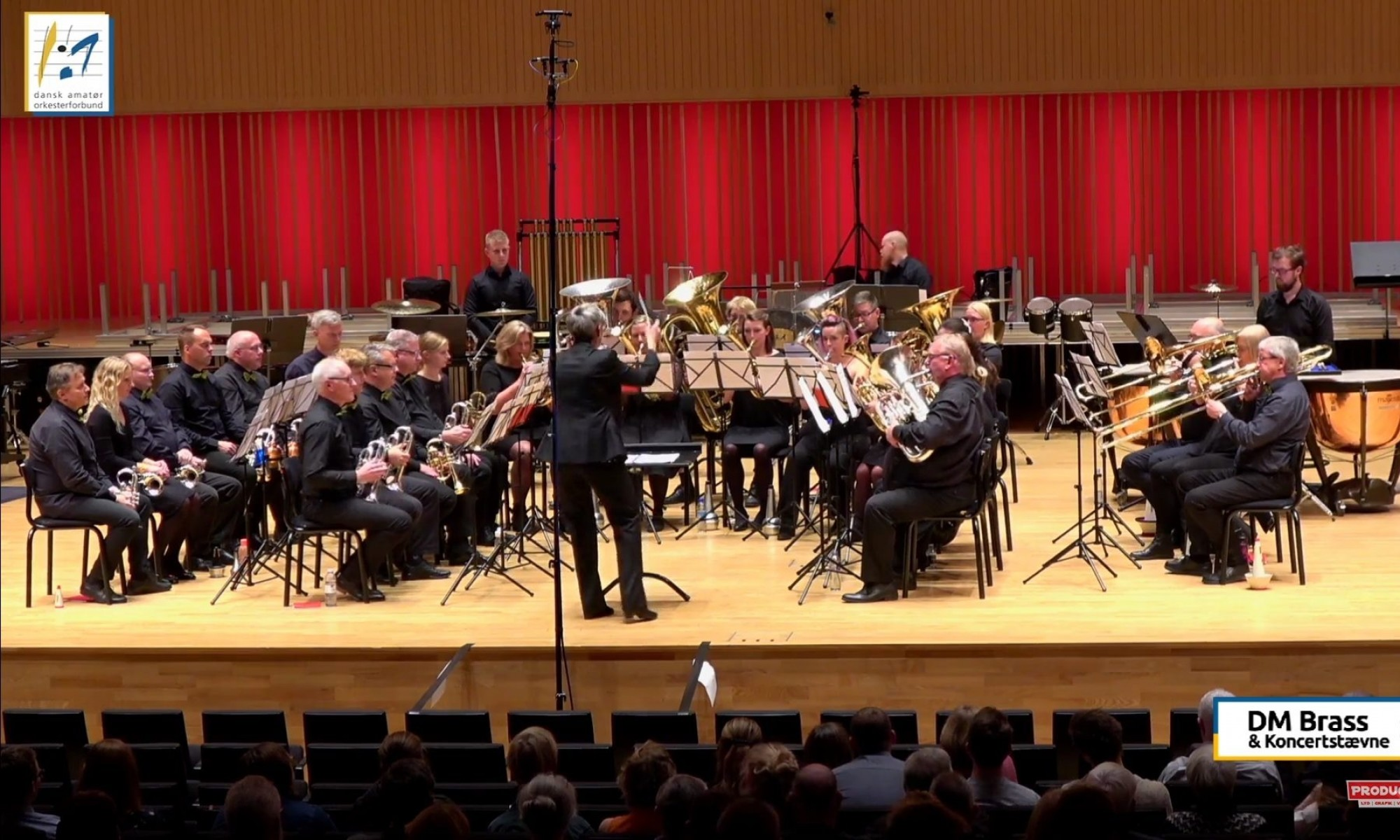 Skanderborg Brass Band